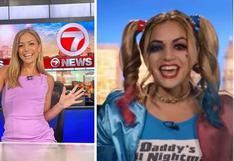 """""""Hubie Halloween"""": despiden a periodista por hacer un cameo en la cinta de Adam Sandler"""