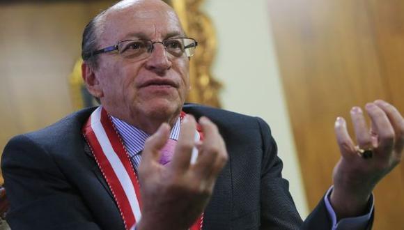 CNM: Peláez dio informe oral a consejero por 'La Centralita'