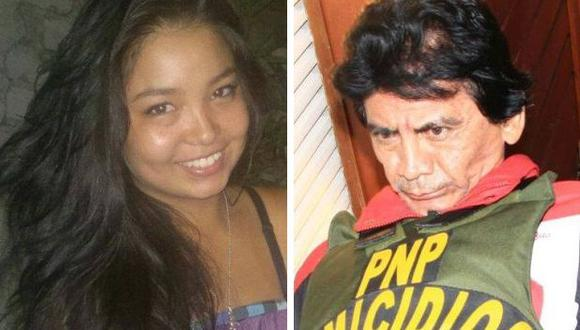 Ángel Eduardo Valdivia Calderón violó y mató a la joven Maryorie Keiko en su consultorio y luego enterró su cuerpo en una vivienda en Villa María del Triunfo.(El Comercio)