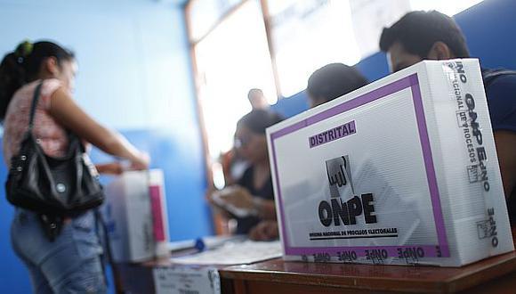 ¿Las preferencias electorales cambian si voto es facultativo?
