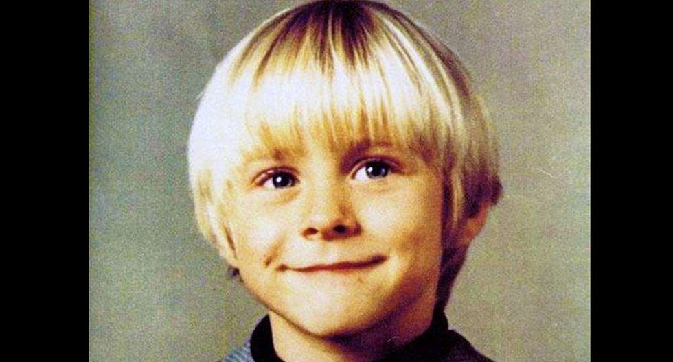Kurt Cobain fue un cantante estadounidense, líder de Nirvana. (Foto: Redes sociales)