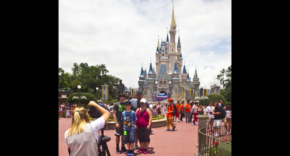 Escándalo en Disney: Trabajadores abusaron de menores de edad