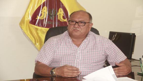 Ex alcalde del Santa fue condenado a 15 años de prisión