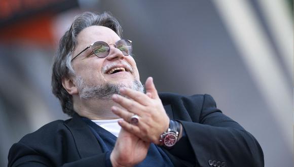 Del Toro escribió junto a Kim Morgan el guion de este nuevo filme. (Foto: AFP)