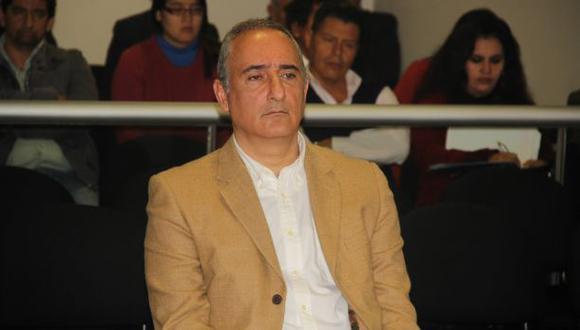 Álex Kouri: su abogado dice que sentencia es excesiva