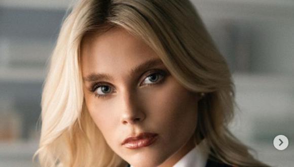 "Valentina Zenere se unirá al elenco de ""Élite"" en la quinta temporada de la serie española (Foto: Netflix)"