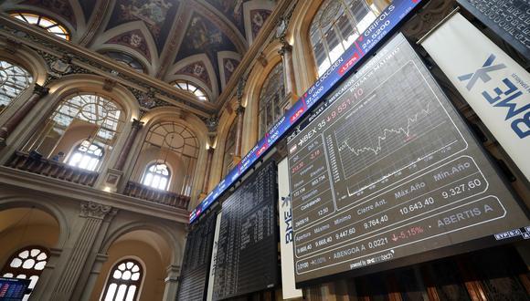El mercado estará muy pendiente de las tensiones comerciales. (Foto: EFE)