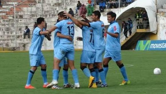Real Garcilaso venció 2-1 a Léon del Huánuco en Torneo del Inca