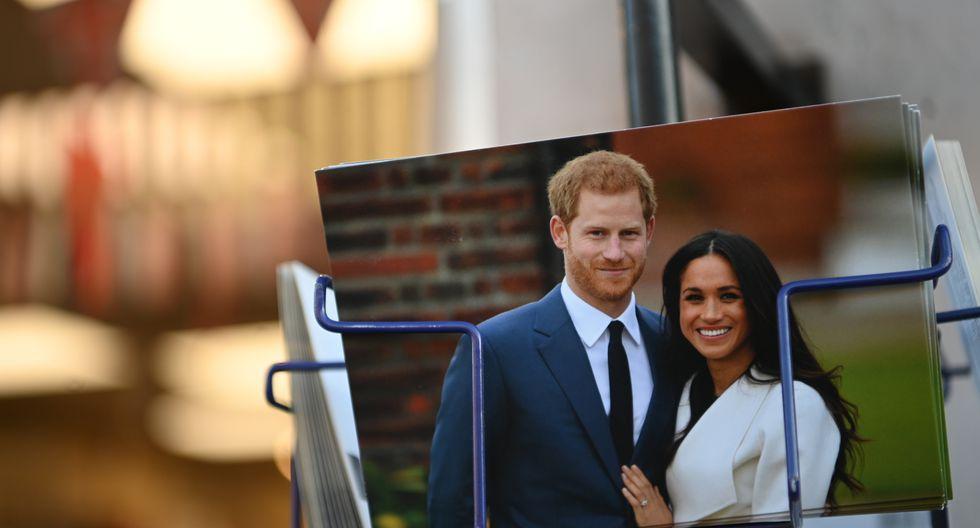Cuando se anunció el matrimonio de los futuros Duques de Sussex, la prensa resaltó la lista de restricciones que significaba esta unión para la actriz, y la que más llamó mi atención fue el tener que renunciar a su profesión.  (Foto: AFP)