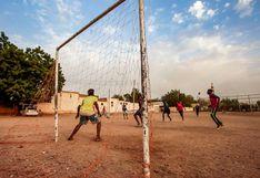 Cuál es la situación del fútbol en un país africano en crisis como Sudán | FOTOS