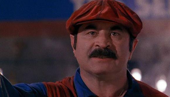 Murió Bob Hoskins, el actor que le dio vida a Mario Bros
