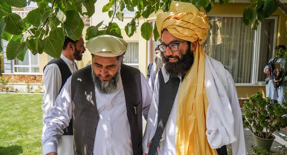 What is the network of the Haqqani, accused of terrorism and the most ruthless and feared in Afghanistan