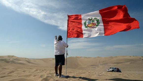 "¿Escuchaste alguna vez la frase ""vale un Perú""? (Getty Images)"