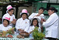 Picanteras cusqueñas organizan el primer Festival de la Chicha del Cusco