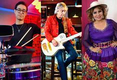 """""""El Bicentenario"""": Tony Succar, Pelo D'Ambrosio y otros artistas anuncian nueva canción en honor al Perú"""