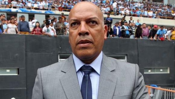 """Mosquera: """"Cristal perdió oportunidad de campeonar al sacarme"""""""
