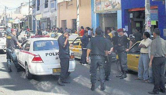 Huánuco: hijo de empresario lleva secuestrado tres días