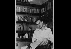 El valor de un poeta: vida, pasión y muerte del chileno Rodrigo Lira