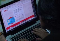 Segundo Bono Familiar Universal: PNP alerta sobre transferencias bancarias fraudulentas | VIDEO