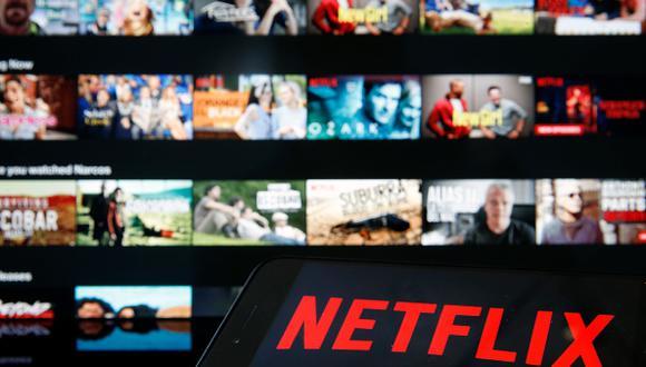 Netflix es uno de los servicios de streaming favoritos por los usuarios alrededor del mundo. (GETTY)
