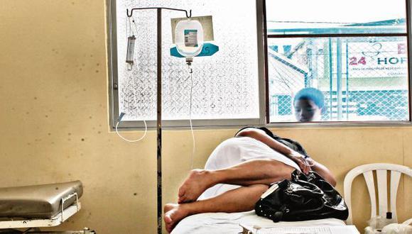 El Niño traería rebrote severo del dengue y otras enfermedades