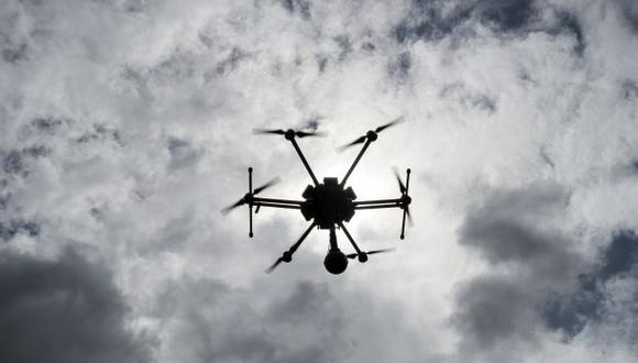 Los drones fueron desarrollados conjuntamente por la empresa transportista del grupo Alibaba, Cainiao Network, la plataforma de compras minoristas Taobao y una firma de tecnología doméstica. (Foto: AFP)