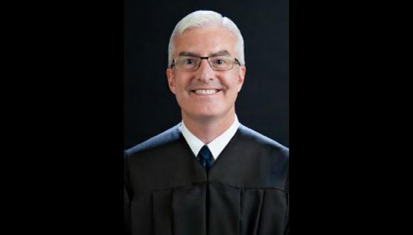 El juez Thomas S. Hixson estudió en la Universidad de Harvard. (Foto: www.cand.uscourts.gov)