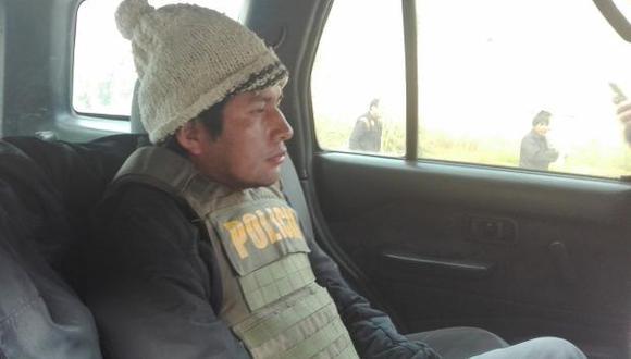 Junín: dictan cadena perpetua contra sujetó que violó y mató a escolar de 9 años