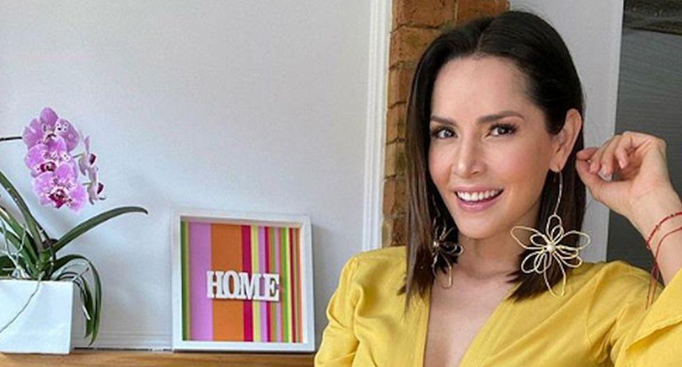 """Carmen Villalobos estuvo a la cabeza de """"Sin senos sí hay paráiso"""" durante cuatro temporadas (Foto: Instagram /Carmen Villalobos)"""