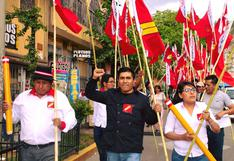 """Virtual congresista de Perú Libre: """"Pedro Castillo ha pasado a la segunda vuelta con un plan de Gobierno y no va a cambiarlo"""""""