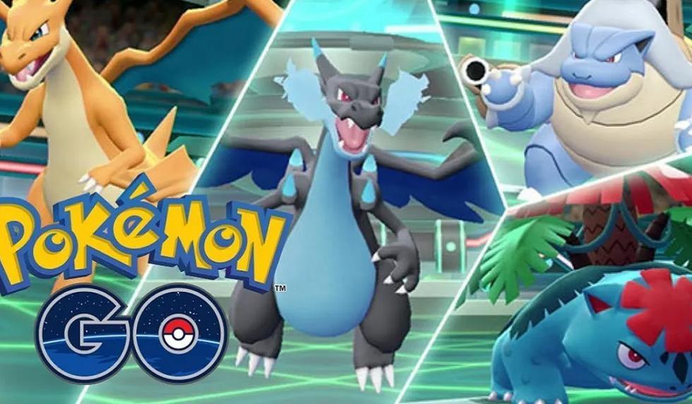 ¿Quieres atraparlos todos? Entonces conoce este listado de los Pokémon megaevolucionados. (Foto: Nintendo)