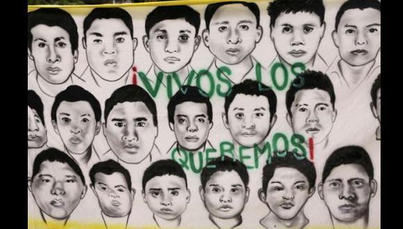México: las preguntas pendientes del Caso Iguala