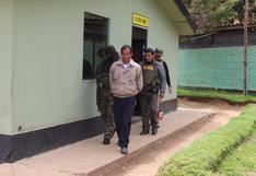 Vraem: cae narcotraficante que controlaba corredor de la droga en Huancavelica