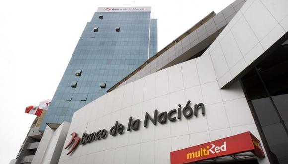 """""""La ley le ha dado al Banco de la Nación un mercado cautivo de S/4.000 millones de depósitos por los que paga cero intereses""""."""