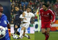 Real Madrid vs. Scheriff: el peruano que más triunfó ante los españoles en Champions League