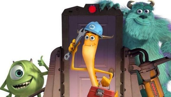 Monsters at Work: fecha de estreno de la serie de Monsters, Inc, tráiler, historia, personajes y todo lo que se sabe (Foto: Disney)