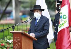 Ministro de Cultura explicó qué lo motivó a excluir a ciertos escritores que iban a participar de la Feria del Libro de Guadalajara