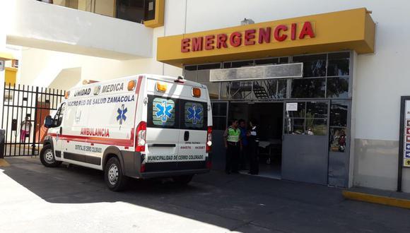 El Programa Nacional Cuna Más informó que personal especializado se encuentra en el centro de salud de Acora y en el Hospital Regional de Puno monitoreando la evolución del estado de salud de los niños y madres cuidadoras. (Foto referencial: Zenaida Condori)