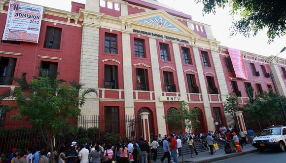 El general José Luis Lavalle detalló que la mitad de ellos fueron detenidos antes de dar el examen (Foto: Andina)