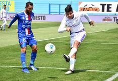 Mannucci reclama los tres puntos del partido contra Universitario