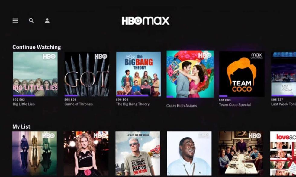 HBO Max ya está disponible en Estados Unidos. (Foto: HBO)