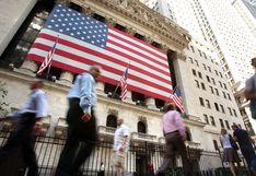 Acciones terminan su peor trimestre desde 2008 con un tímido repunte en medio de crisis por el COVID-19