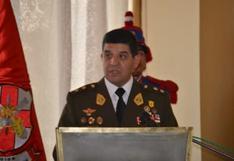 Fuerzas Armadas: designan a nuevo jefe del Comando Conjunto en reemplazo de César Astudillo