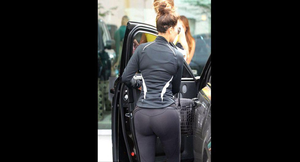Kim Kardashian y su pasión desconocida por los deportes  - 9