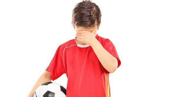 Atletas renuentes: A mi hijo no le gusta hacer deporte