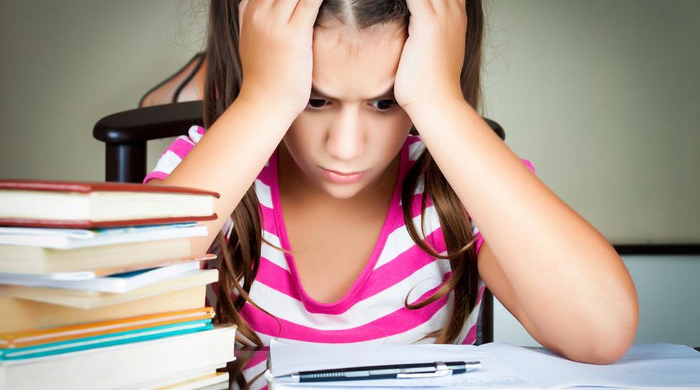 ¿Cómo puedes ayudar a tu hijo con problemas de aprendizaje? - 2