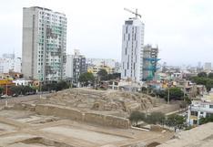 Mateo Salado: la huaca que une a tres distritos de Lima sigue con vida