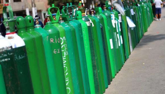 Para optimizar las atenciones en las áreas de emergencia y cuidados intensivos. (Foto: GEC)
