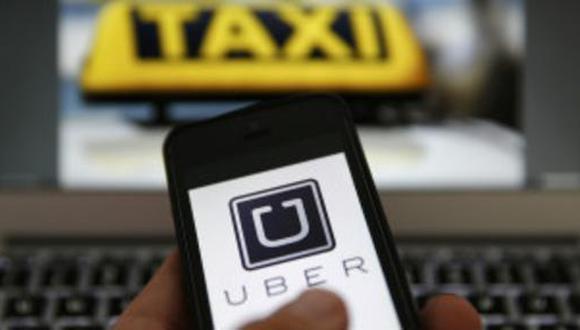 5 cifras para entender el fenómeno Uber