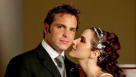 Ismael La Rosa y Virna Flores celebran 12 años de matrimonio. (Foto: @ismaellarosa)